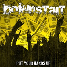 Put Your Hands Up (CDS)