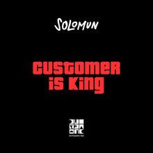 Customer Is King (EP)