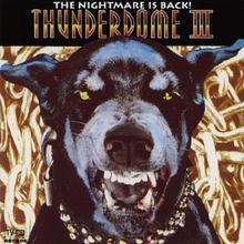 Thunderdome III - The Nightmare Is Back! CD1
