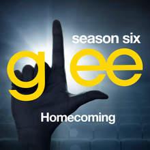 Glee: The Music, Homecoming (EP)