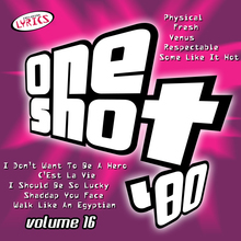 One Shot '80 Vol. 16
