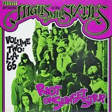 Highs In The Mid-Sixties Vol. 2 (Vinyl)