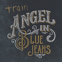 Angel In Blue Jeans (CDS)