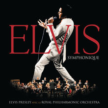 Elvis Symphonique CD1