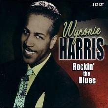 Rockin' The Blues CD3