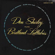 Plays Birdland Lullabies (Vinyl)