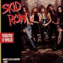 Youth Gone Wild (CDS)