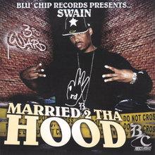 Married 2 Tha Hood Slowed & Chopped