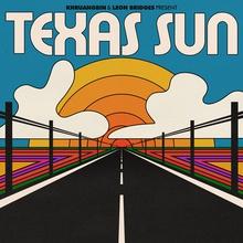 Texas Sun (& Leon Bridges) (EP)