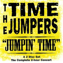 Jumpin' Time: Live At Station Inn