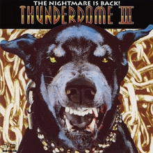 Thunderdome III - The Nightmare Is Back! CD2