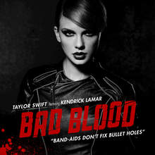 Bad Blood (CDS)