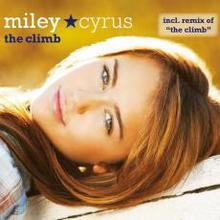 The Climb (CDS)