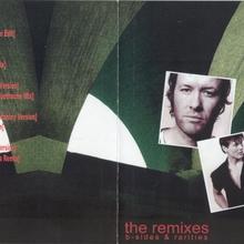 The Remixes (B-Sides & Rarities)