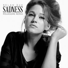 Selah Sue - Sadness (CDS)