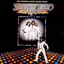 Saturday Night Fever CD1