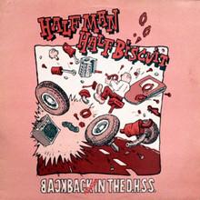 Back Again In The D.H.S.S. (Vinyl)