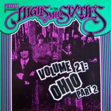 Highs In The Mid-Sixties Vol. 21 (Vinyl)