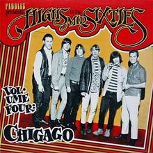 Highs In The Mid-Sixties Vol. 4 (Vinyl)