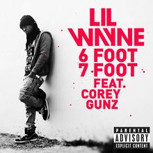 6 Foot 7 Foot (CDS)