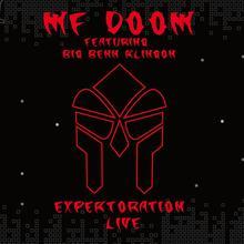 Expektoration... Live