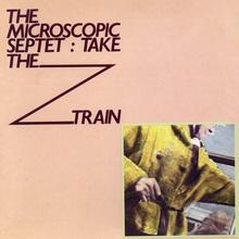 Take The Z Train (Vinyl)