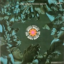 The Soul Goes On (Mercury LP)