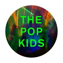 The Pop Kids (EP)