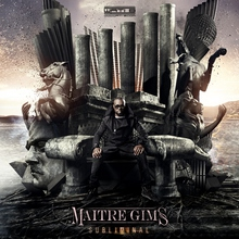 maitre gims subliminal full album download