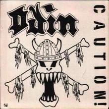 Caution (EP)