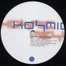 Eye 2 Eye (EP) (Vinyl)