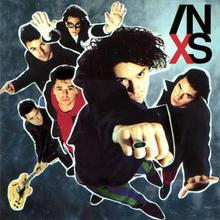 X (Reissued 1990)