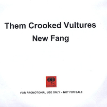 New Fang (CDS)