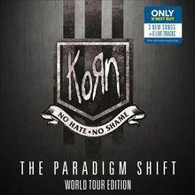 The Paradigm Shift: World Tour Edition CD1