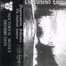 The Darkened Empires (Tape)