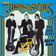 Highs In The Mid-Sixties Vol. 5 (Vinyl)