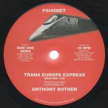 Trans Europa Express (EP) (Vinyl)