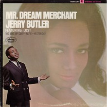 Mr. Dream Merchant (Mercury LP