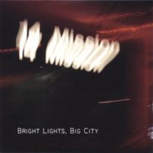 Bright Lights, Big City E.P.