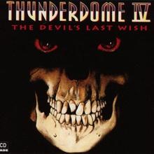 Thunderdome IV - The Devil's Last Wish CD2