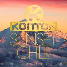 Kontor Sunset Chill 2019 Winter Edition CD3
