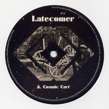 Cosmic Cart (EP) (Vinyl)