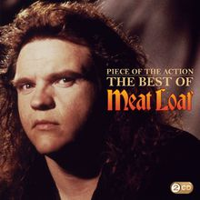 Piece Of The Action: The Best Of Meat Loaf CD1