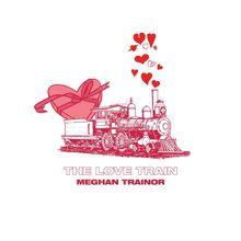 The Love Train (EP)