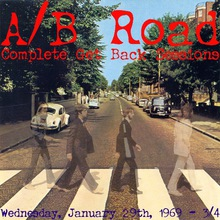 A/B Road (The Nagra Reels) (January 29, 1969) CD77