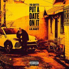 Put A Date On It (CDS)