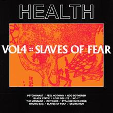 VOL. 4 :: SLAVES OF FEAR