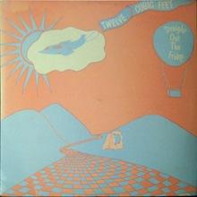 Straight Out The Fridge (Vinyl)