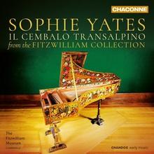 Il Cembalo Transalpino (Music From The Fitzwilliam Collection)