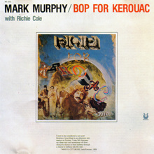 Bop For Kerouac (Vinyl)